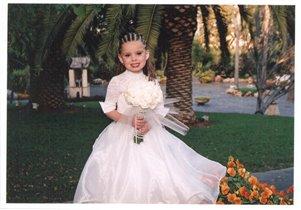 маленькая невеста