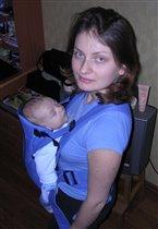 У меня самая 'мобильная мамочка'!!!