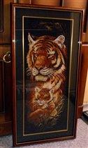 Тигрица  от ЗР