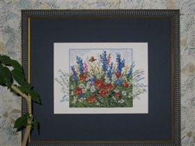 Полевые цветы, Чудесная игла