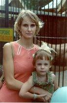 Мама и Варя