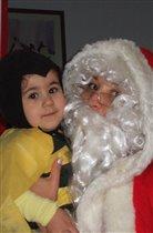 Sashka i Ded Moroz