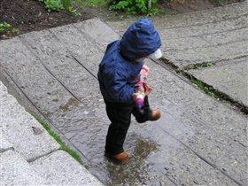Человек дождя - 4