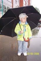 'У природы нет плохой погоды...