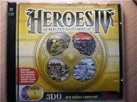 Heroes 4