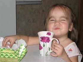СЧАСТЬЕ - это когда рот набит печеньем!