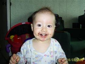 шоколад-лучший друг человека