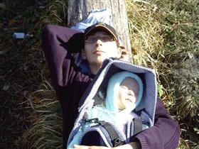 спящие красавцы