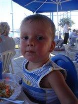 Кипрская кухня непривычна для русского ребенка :)