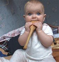Совсем ребенка не кормим