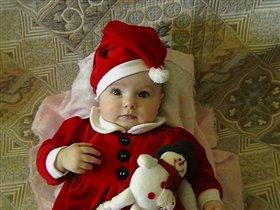 Маша Санта