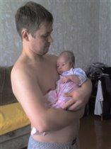 Папа меня всегда балует...)))