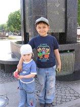 Денис и Илюха (1)