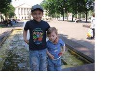Денис и Илюха (2)