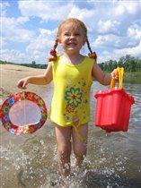 лето - это маленькая жизнь...