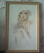 'Невеста' Lanarte