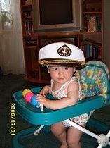 Я моряк дальнего плавания