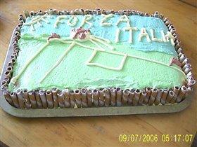 Тирамису- 9.07.2006г