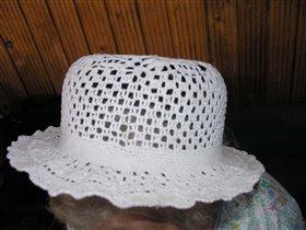 бабушкина шляпка