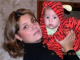 Я и мой малыш!