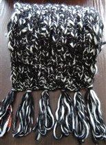 Двухсторонний шарфик в подарок