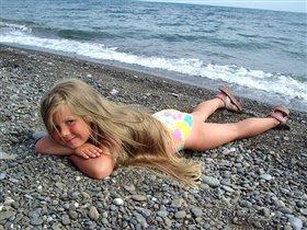 Дочь морского царя