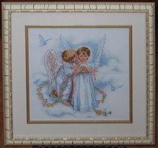 'Ангельский поцелуй'