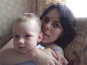 Я и моя Полинка