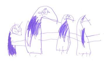 'Пингвины'