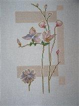 Блеск росы 'Нежные цветы' (ЗР)
