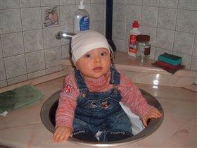 Чур, моя очередь мыть посуду!