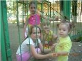 Мои детсадовские подружки...!