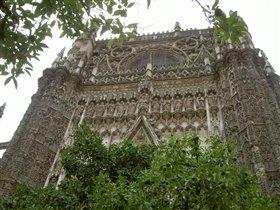 Кафедральный собор в Севильи