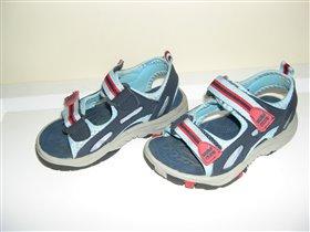 Пляжные сандалии Mother Care