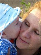 А я мамочку люблю!