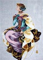 Королева Осени от Мирабилии