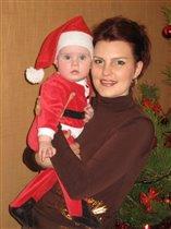 Я и мой Санта-Клаусенок