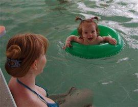 Плаваем вместе