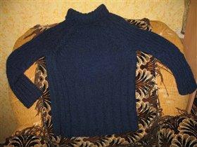 Нитки турецкие Angora + Wool