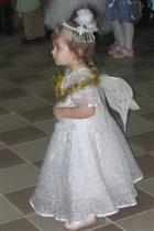 Мой Ангелочек.
