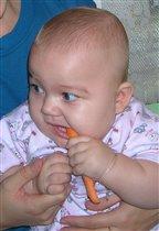 Слаще морковки нет НИЧЕГО!