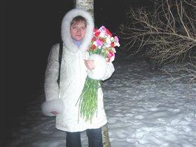 Моя Снегурка