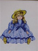 Кукла от Вервако