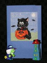 Мой Хеллоуин 2007
