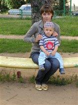 Я с Игорьком