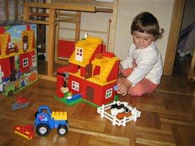 Будущий архитектор