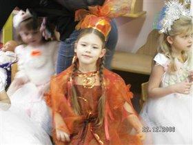 принцесса Турандот