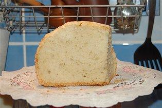 Тело хлеба(во как)