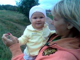 я и мама