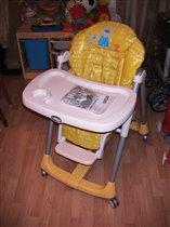 стул для кормления Peg Perego Prima Papa Diner
